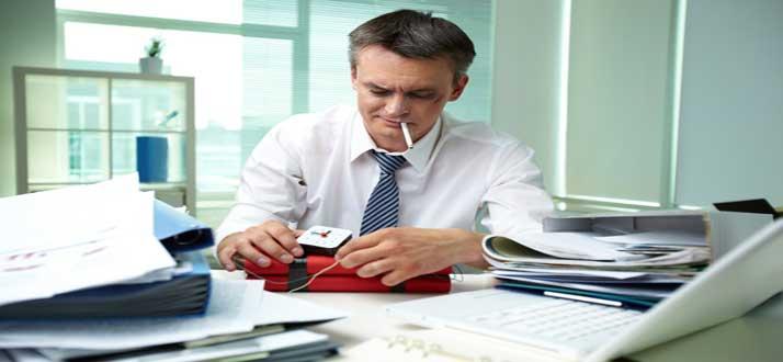Business loan myths